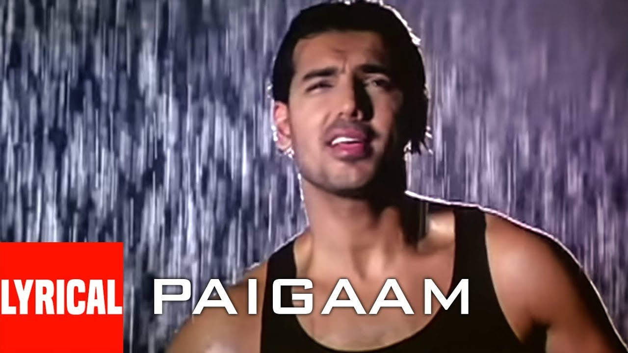 paigham lakeer song mp3