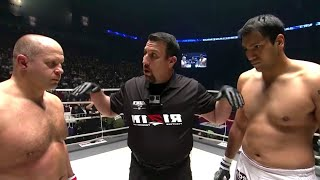 Fedor Emelianenko (Russia) vs Jaideep Singh (India) | KNOCKOUT, MMA fight HD