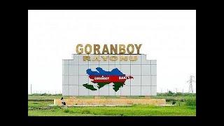 """""""SEYYAH"""" Goranboy-3 / 2010"""