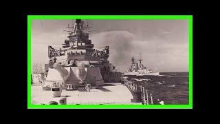 40 verschwundene schiffswracks - der größte grabraub der geschichte