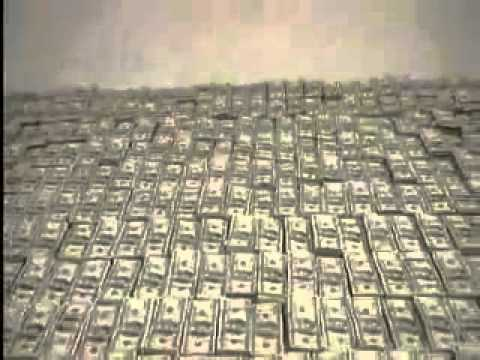 Benjamins 200 Million Dollar Bed Youtube