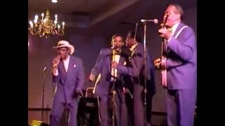"THE G-CLEFS ""STARLITE MEDLEY"" Live -1998"