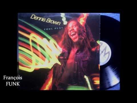 Dennis Brown - On The Rocks (1981) ♫