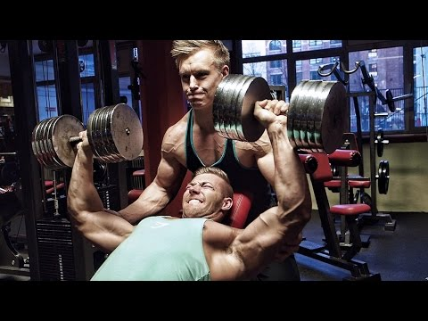 Aesthetic Natural Bodybuilding Motivation ✶ Living For The Moment ✶