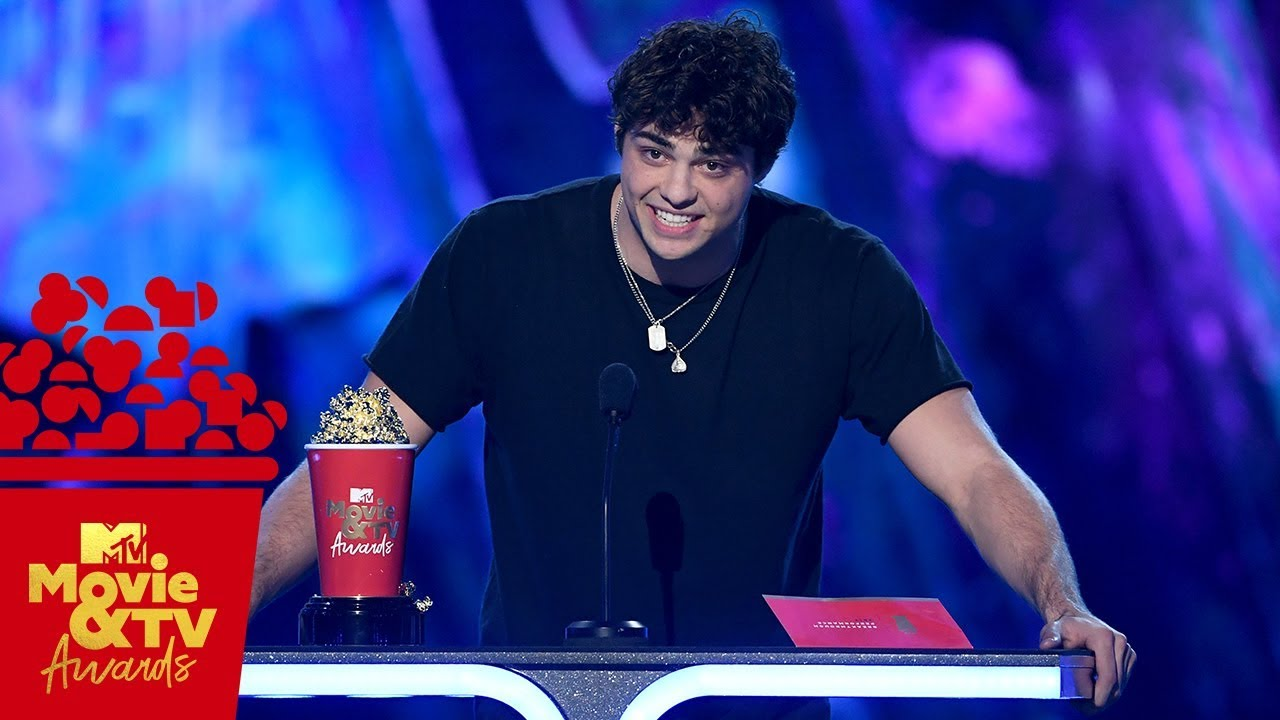 Noah Centineo's Night Out | 2019 MTV Movie & TV Awards