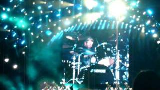 AC/DC - For Those About to Rock (We Salute You) - Bucharest - Romania 2010