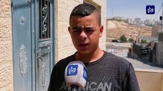 الاحتلال يواصل سعيه لتهجير سكان قرية العيساوية