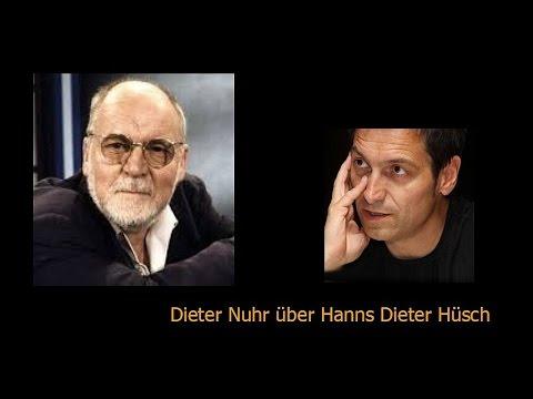 Dieter Nuhr über Hanns Dieter Hüsch