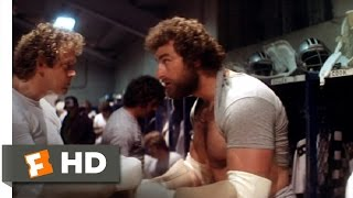 North Dallas Forty (7/10) Movie CLIP - You the Best (1979) HD