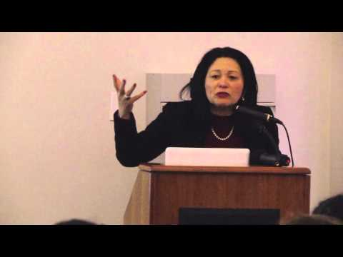 Institute for Research on Women Distinguished Lecture Presents: Gloria Bonilla Santiago