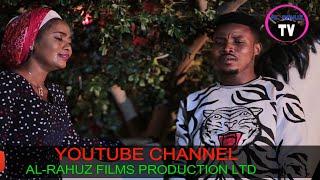 HAFEEZ Bani Zuciyar Ki Hausa Song 2019 Umar M Shareef Video
