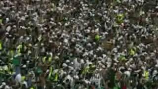 Matéria sobre o Palmeiras na Gazzetta Dello Sport