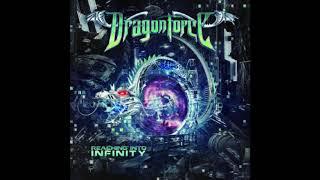 DragonForce - Land of Shattered Dreams 8-Bit Cover