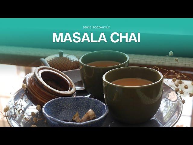 GÓC DEEP | T?p 2: Masala Chai (Engsub)
