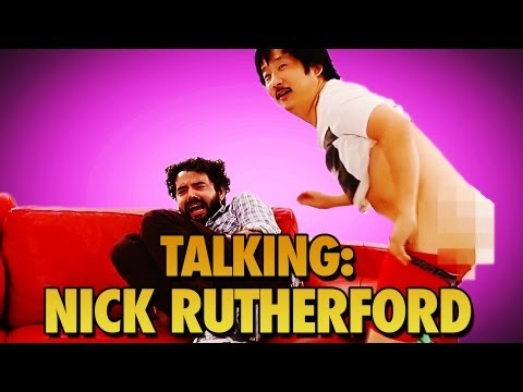 Bobby Lee: GOLLUM TALKING with Nick Rutherford