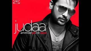 Tere Raah - Amrinder Gill - Judaa Songs [HQ]