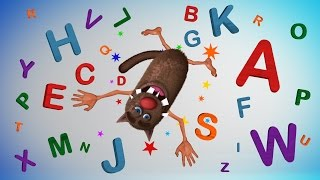 Foufou - L'Alphabet pour les enfants (Learn the Alphabet for kids, children, Toddlers - Serie 02) 4K