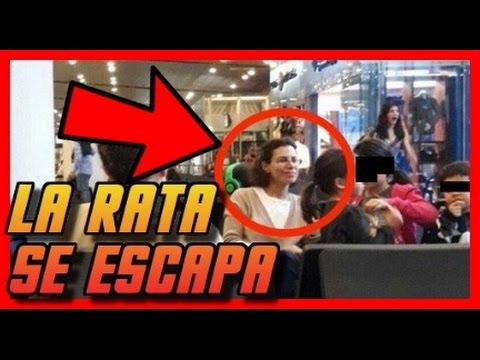 #Noticias #Mexico Karime Macias se va Londres CON DINERO DE #VERACRUZ