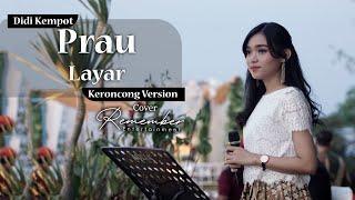 [Keroncong] Ki Narto Sabdo - Prau Layar cover Remember Entertainment