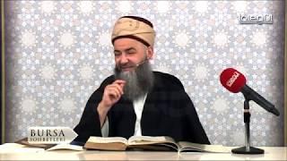 3 Ağustos 2019 Tarihli Bursa Sohbeti - Cübbeli Ahmet Hocaefendi Lâlegül TV