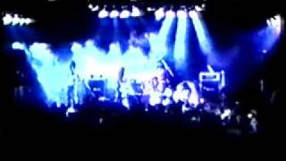 Sepultura - 04 - Escape To The Void (Live in Sao Paulo 1990)