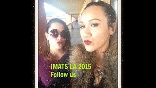 IMATS LA 2015: Follow Us Around IMATS Style Thumbnail