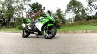 Мотоцикл Irbis Z1(, 2014-02-21T12:09:28.000Z)