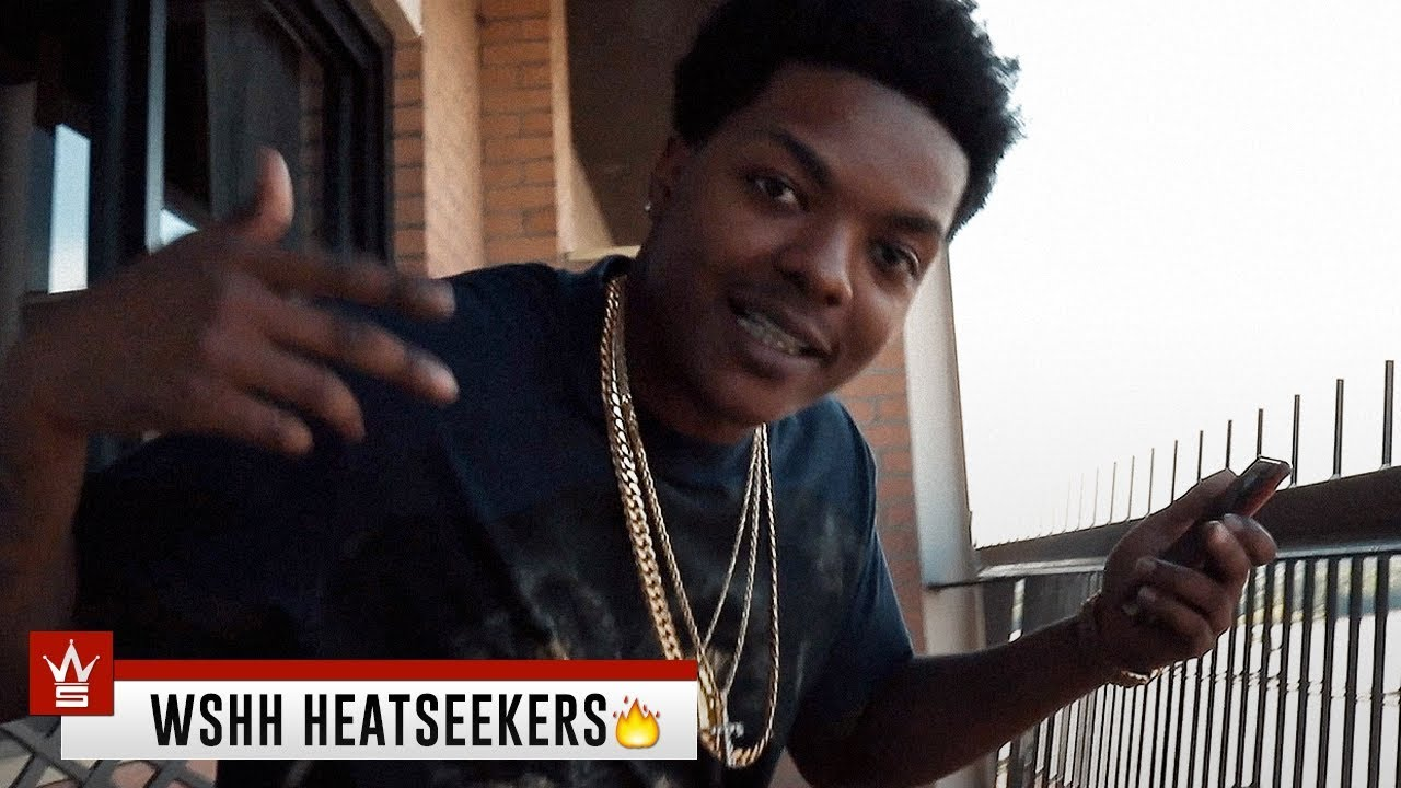 Fuego Haze - Had Too [WSHH Heatseekers Submitted]