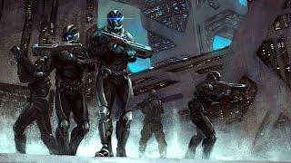 10 Future Law Enforcement Technologies