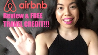 Gambar cover Airbnb App Review: FREE $40 PROMO CODE!