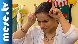 Palya Bea: Ördögtánc (dal kisgyerekeknek) | MESE TV