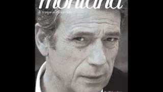 Yves Montand - Ma Gigolette.flv