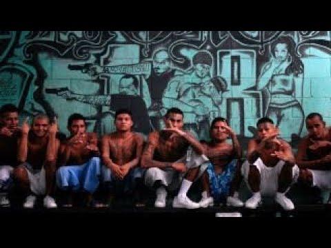 MS-13's biggest rival: Barrio 18