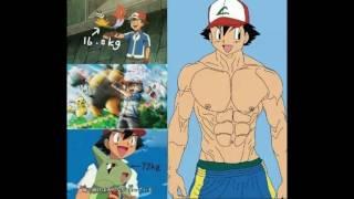 Jokes only pokemon fans will understand 6