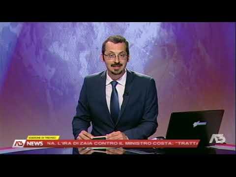 A3 NEWS TREVISO - 24-05-2019 19:31A3 NEWS ...
