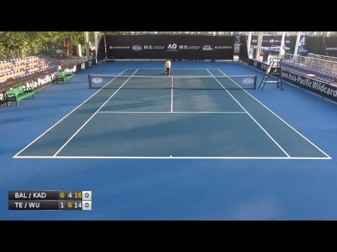 Australian Open Raspored