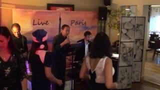 Ai Sẽ Là Em - Anh Phước  - 18/12/2016 Chez Châu (Như Ý 2) Music Live