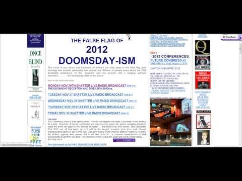 2012 Doomsday-ism By Russ Dizdar