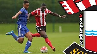 U18 HIGHLIGHTS: Southampton 2-7 Chelsea