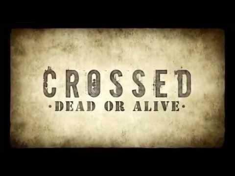 Crossed DOA by Garth Ennis - filmed episodes crowdfunder