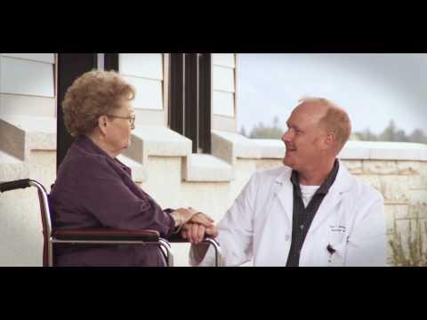 North Valley Hospital TV1