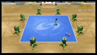 Wii: Deca Sports 2 - Dodgeball