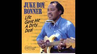 Juke Boy Bonner  - Sad, Sad Sound