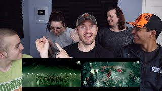 Bezubaan Phir Se Full Video REACTION!