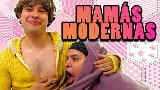 Las Mamás de Hoy - Luisito Rey ♛