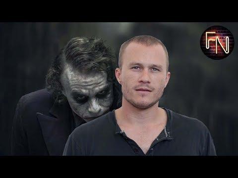 Heath Ledger - Hat der wahnsinnige Joker dieses tolle Talent zerstört?