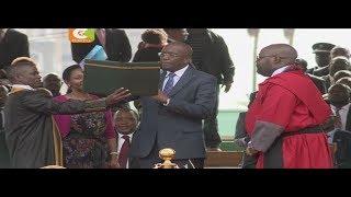 Polycarp Igathe ajiuzulu kama naibu gavana wa Nairobi