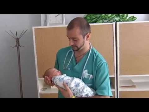 Doctors in Conflict Zone: In east Ukraine's Luhansk region a hospital struggles to survive