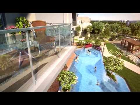 Pinnacle Walk-Through, Luxury Homes in the heart of city Jaipur by FS Realty