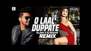 O Lal Dupatte Wali Tera Naam To Bata Remix DJ Joel X DJ Resque Mp3 Song Download